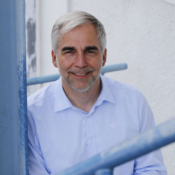 Achim Schneider