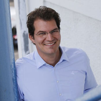 Andreas Ruedenauer