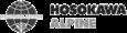 Hosokawa Alpine logo
